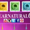 Dearnatural nails logo  2