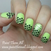 China glaze grass is lime greener  18