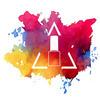 Iana logo small s