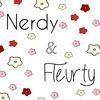 Nerdyfleurty fb 2