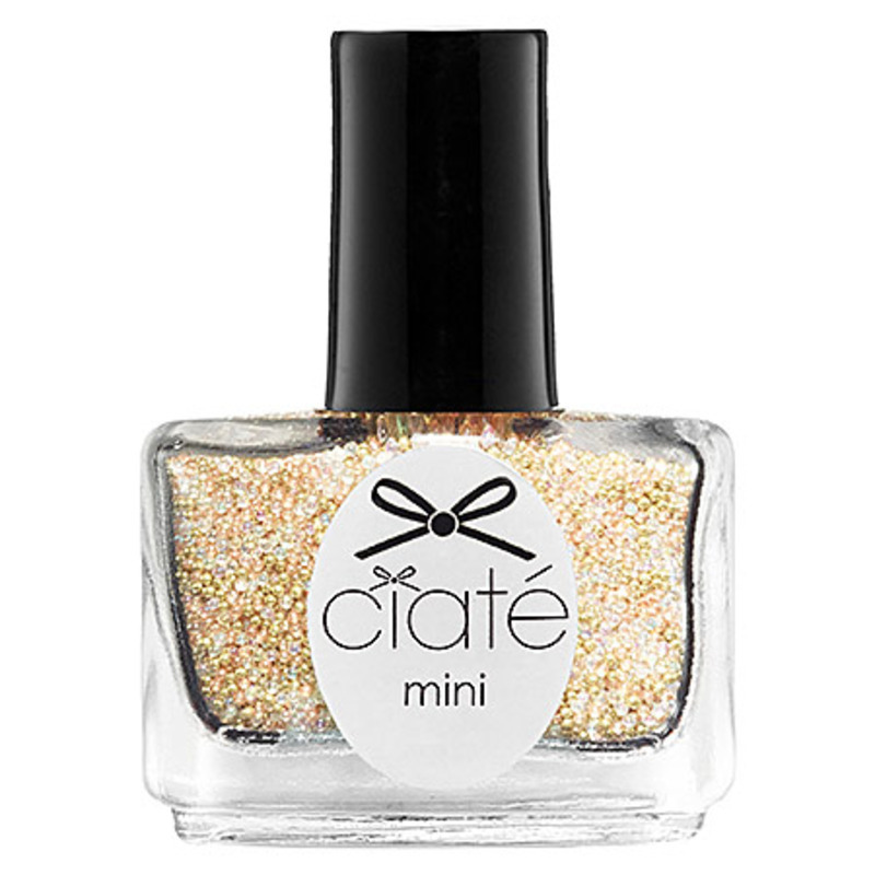 2 x Ciate Mini Paint Pot Nail Polish