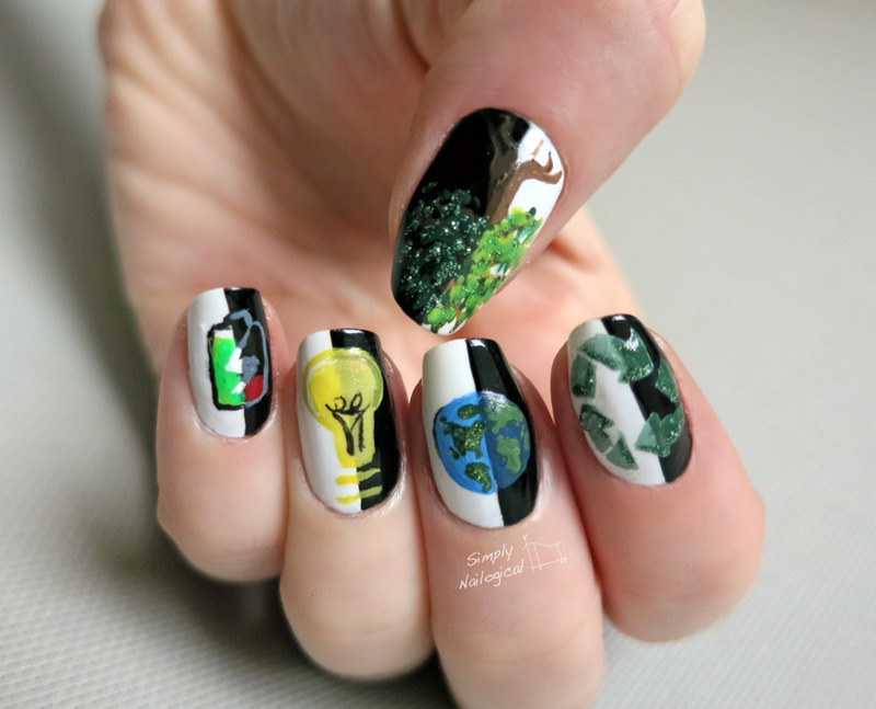 Interview with Cristine of Simply Nailogical | Nailpolis Magazine
