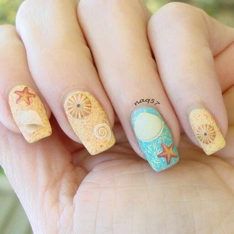 Nail art ideas for real nails
