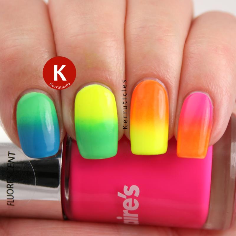 summer nail art   Nailpolis Magazine