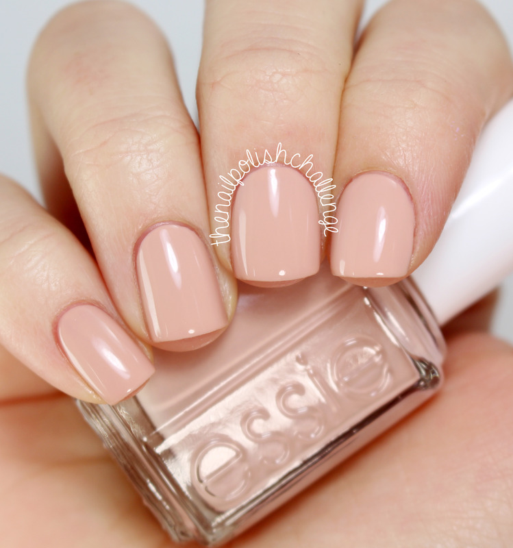 Nails inc gel effect review
