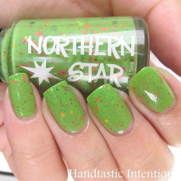 Northern star electric lime swatch 2 thumb370f