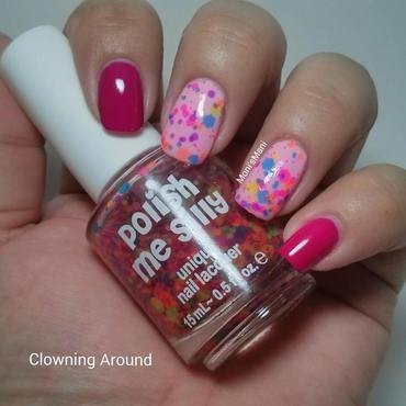Polish%2520me%2520silly%2520clowning%2520around%2520pink thumb370f