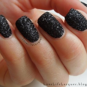 Texture! nail art by Love Life Lacquer