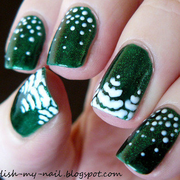 China glaze snowy trees thumb370f