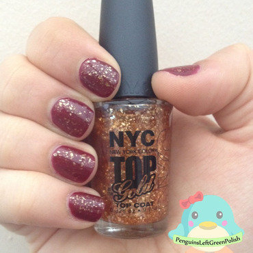 Barry m matte   crush   pic 4 thumb370f