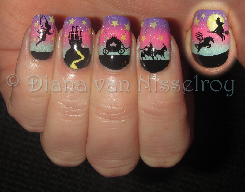 Play With Your Story-telling Nails - Panda Reviewz - Discovering The ...