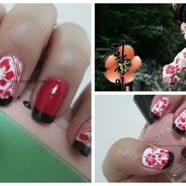 Handok nails. thumb370f
