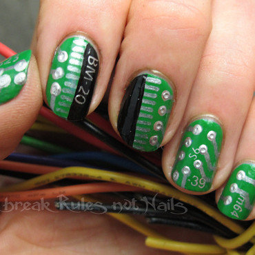 Circuit board  thumb370f
