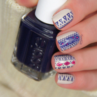 Aztec nails tamit 4 thumb370f