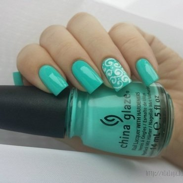China glaze too yacht to handle 9 thumb370f
