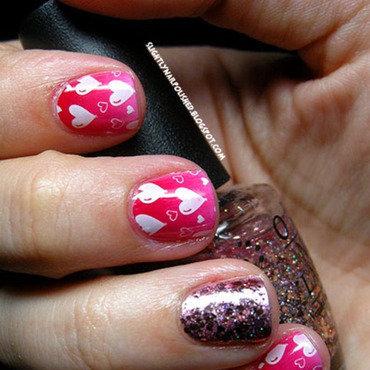 Nailpolis vtd gradient glitter stamping 1 thumb370f