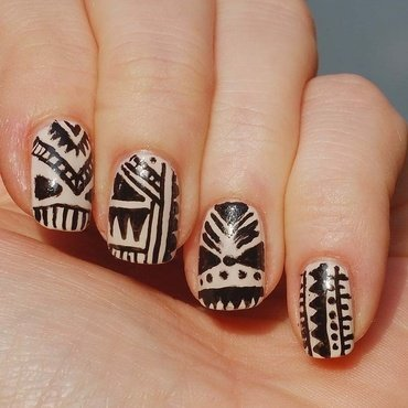 Tribal  1  thumb370f