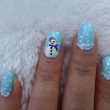 Snowman dotticure 2 thumb370f