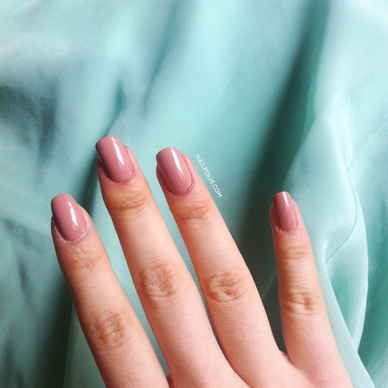 OPI: Dulce De Leche nail art by Michelle