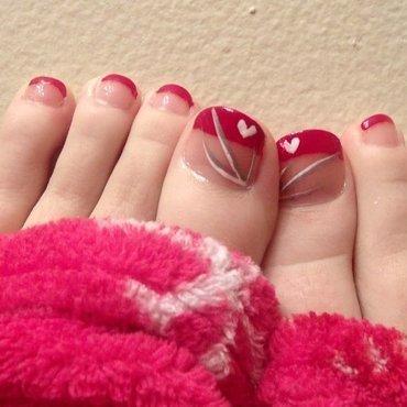 Valentine s nail art by toriamason d5uqpej thumb370f
