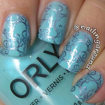 Orly   pretty ugly   essie   blue rhapsody thumb370f