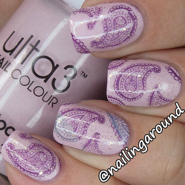 Paisley stamping thumb370f
