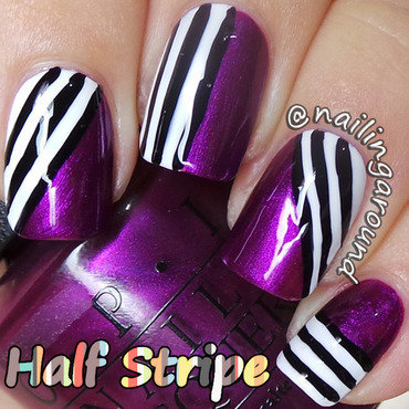 5 half stripe thumb370f