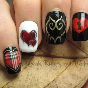 Valentine skittle  thumb370f