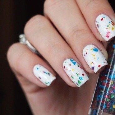 Circus  Nails 2 nail art by Alicja