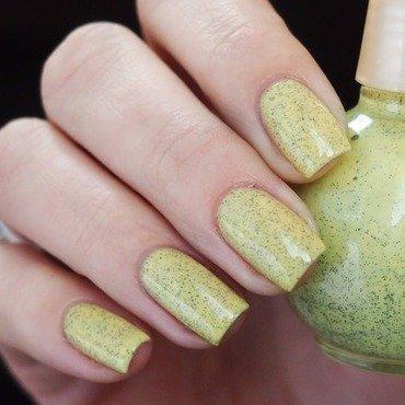 Lemax nail art by Alicja