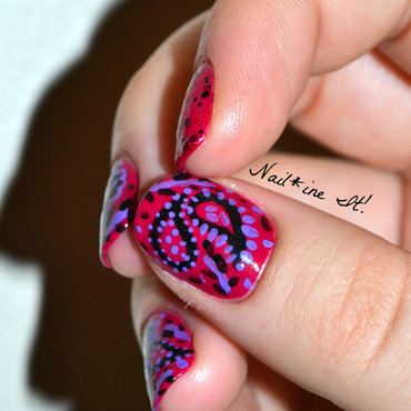 Valentine paisley nails 1016w thumb370f