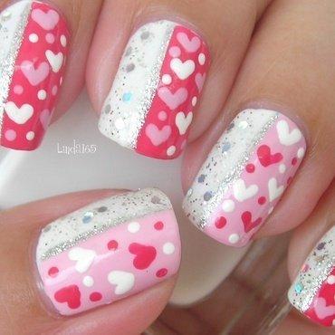 Sparkly hearts thn thumb370f
