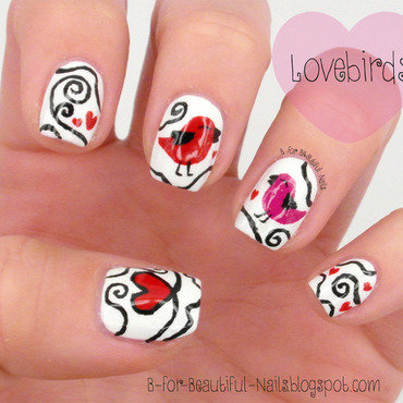 Lovebirds thumb370f