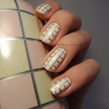 Arizona iced tea nails  2  thumb370f