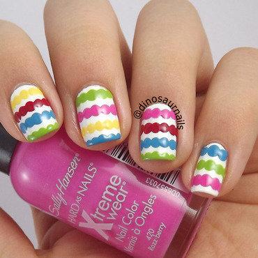 Rasymatto nail art by  Vanesa