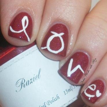Love nail art 2 thumb370f