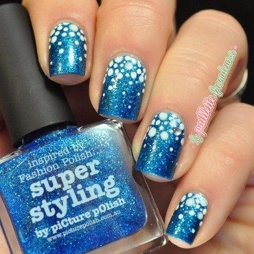 Picture polish super styling snow 6 thumb370f