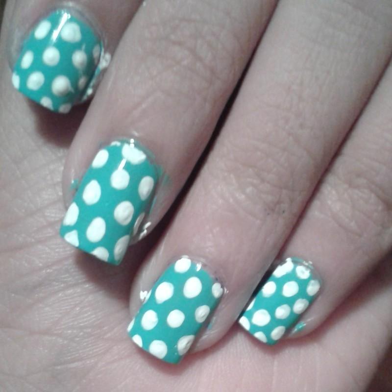 nail art 1 nail art by Ilaria