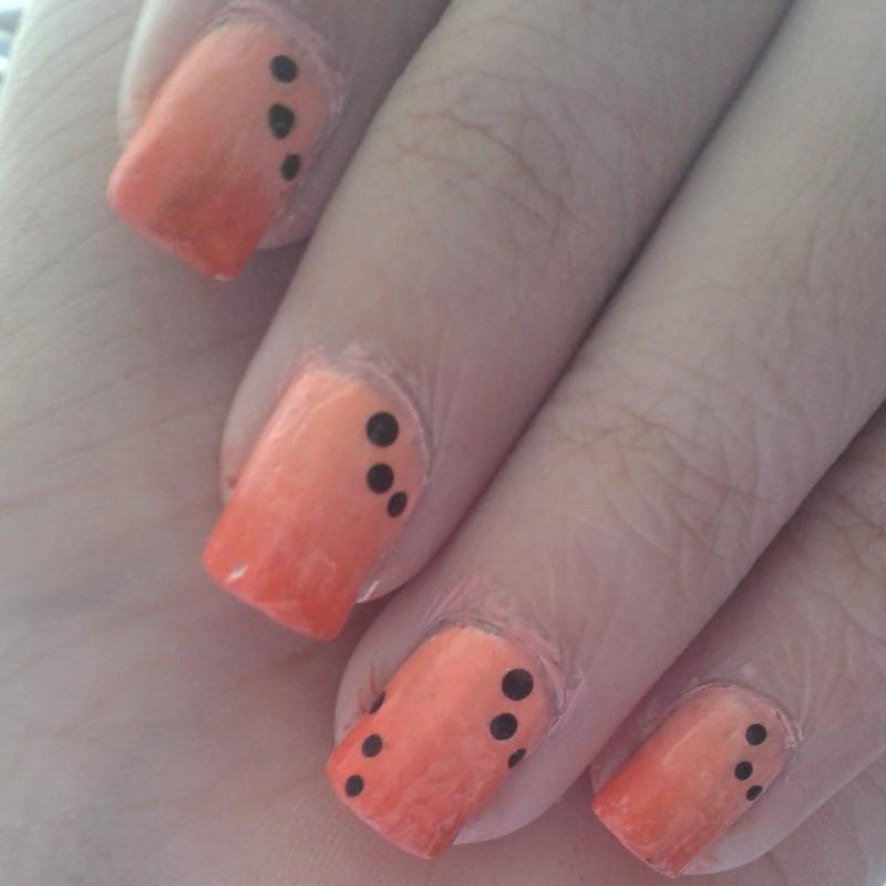 nail art 2 nail art by Ilaria