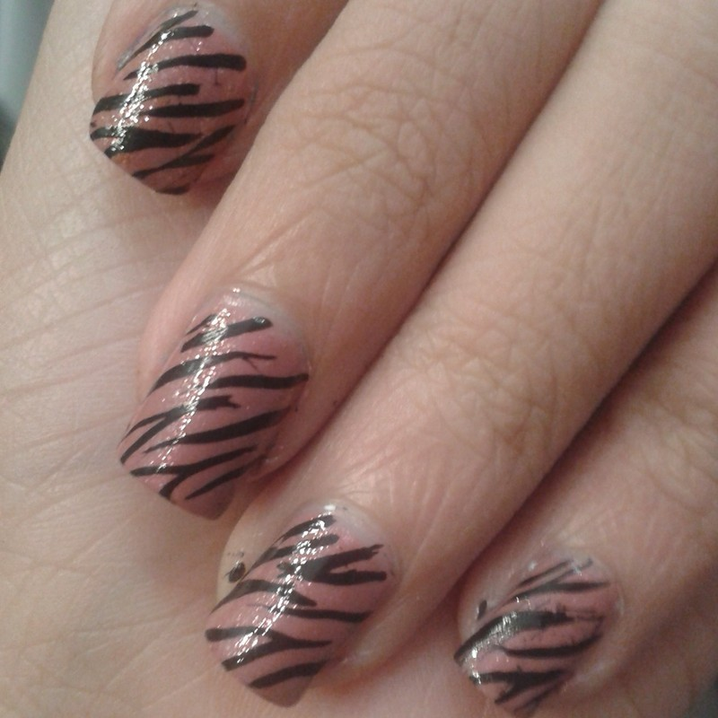 nail art 3 nail art by Ilaria