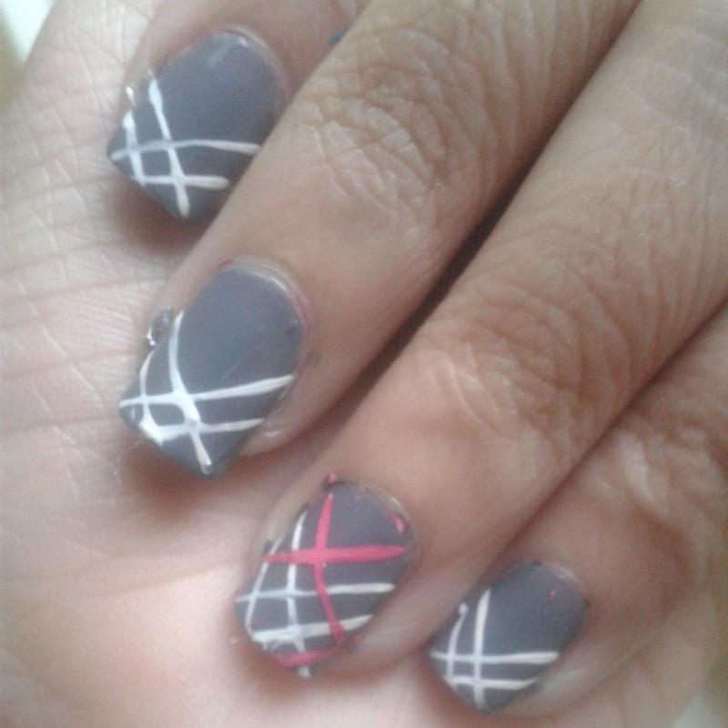 nail art 6 nail art by Ilaria