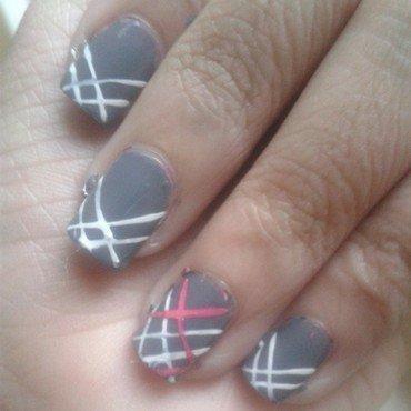 Nail art personali  23  thumb370f