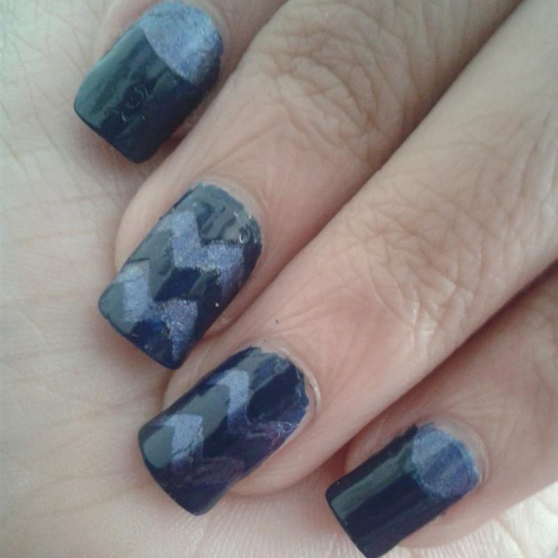 nail art 7 nail art by Ilaria