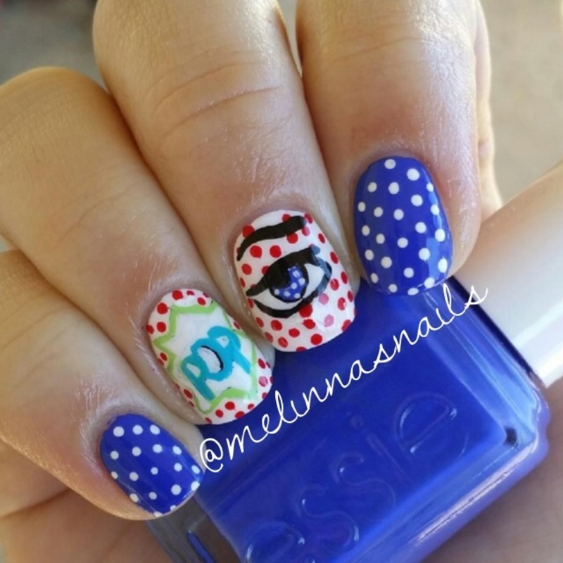 Nail Art Designs Dailymotion ~ the best inspiration for design and ...