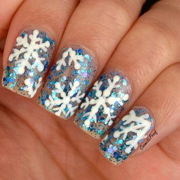 Snowflakes thumb370f