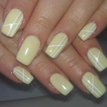 fashionable spring nail art by Marija  Janeva