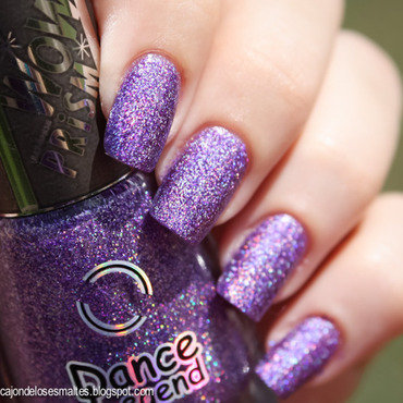 Dance Legend Just another star Swatch by Cajon de los esmaltes