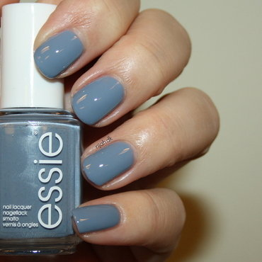 Essie Truth or flare Swatch by Maria Marker
