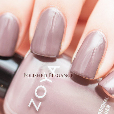 Zoya Normani Swatch by Lisa
