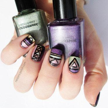 Nail art transparent thumb370f